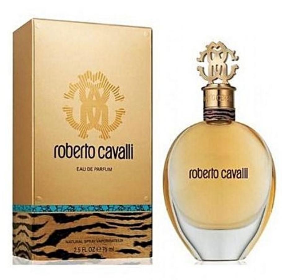 4d65a9fa19b20 Profitez de cette offre exceptionnel Roberto Cavalli Eau de Parfum