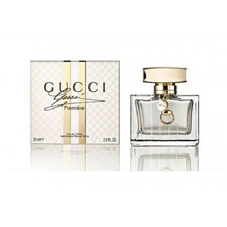 1aff059e8cacee offre exceptionnel parfum Gucci Première - Eau de Parfum - 75 ml